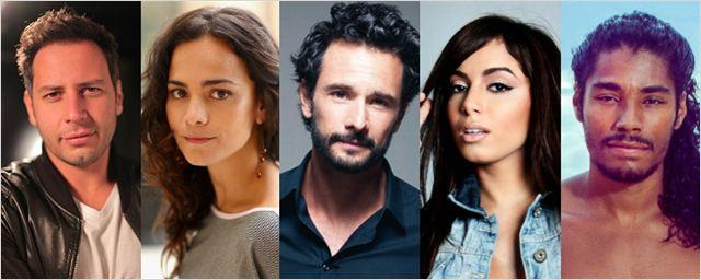 20 brasileiros em Hollywood: os filmes e séries que vêm por aí