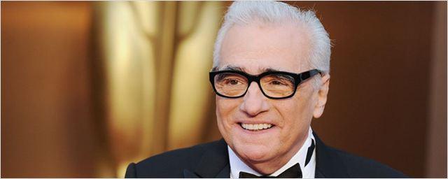 Martin Scorsese agradece fã brasileiro que criou montagem ligando os filmes do diretor com obras de Stanley Kubrick