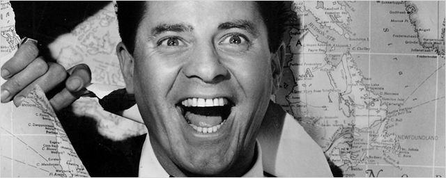 Jerry Lewis, 90 anos! Relembre a carreira do mestre da comédia