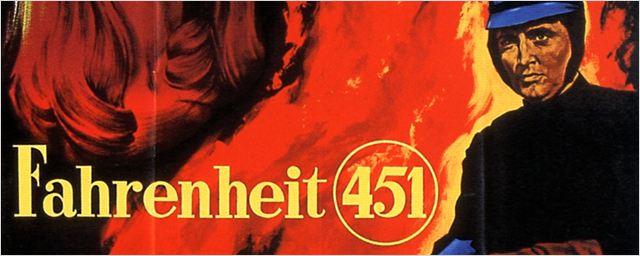 Fahrenheit 451 ganhará nova adaptação cinematográfica produzida pela HBO