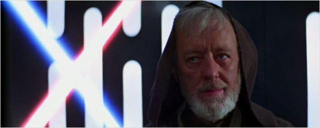 Chewbacca revela que Obi-Wan Kenobi teria final diferente em Star Wars