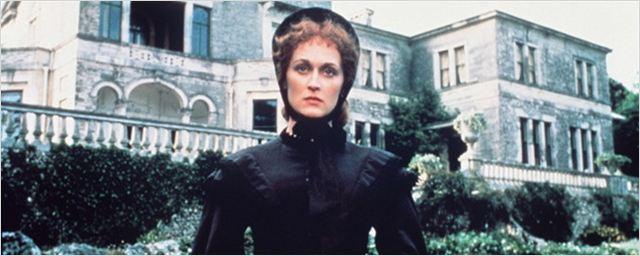 Meryl Streep faz autocrítica e diz que não ter ficado satisfeita com uma de suas premiadas atuações