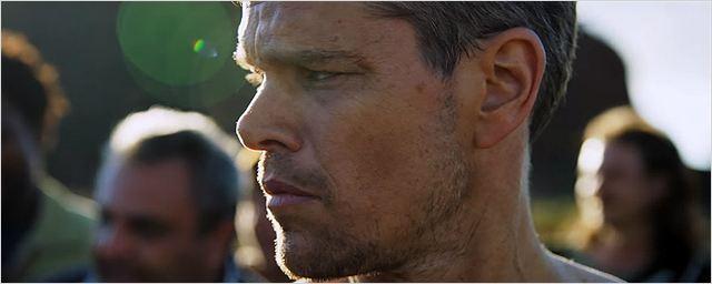 Matt Damon relembra tudo e retorna em grande estilo no primeiro trailer de Jason Bourne