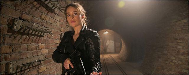 Emilia Clarke não voltará a interpretar Sarah Connor em O Exterminador do Futuro