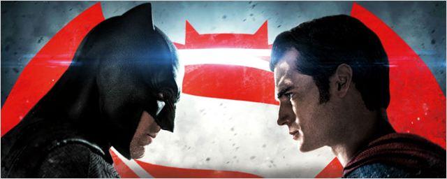 Revelada a duração da versão para maiores de Batman Vs Superman: A Origem da Justiça