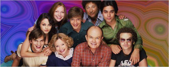 Ashton Kutcher e Danny Masterson falam sobre possível retorno de That '70s Show