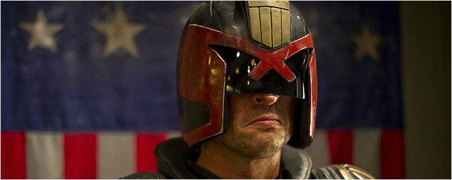 Karl Urban confirma negociações para sequência de Dredd