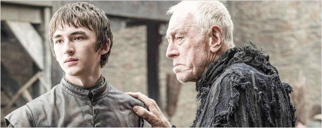 Game of Thrones: O que sabemos sobre o Corvo de Três Olhos