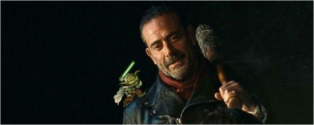 Final da sexta temporada de The Walking Dead defende, novamente, criador