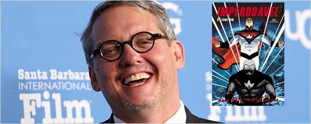 Adam McKay vai dirigir nova adaptação de super-herói: Imperdoável