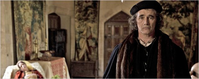BATFA TV Awards: Transparent e Wolf Hall são as grandes vencedoras
