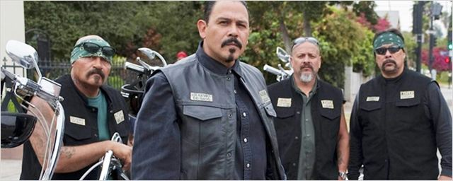 Mayans MC: Canal FX encomenda roteiro do spin-off de Sons of Anarchy
