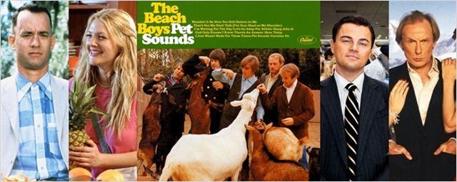 Cinco bons momentos do disco Pet Sounds dos Beach Boys nos cinemas