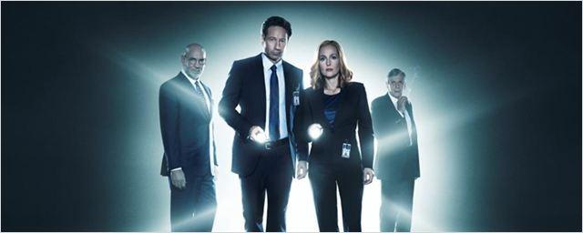Arquivo X: Nova temporada deve acontecer, mas só em 2017