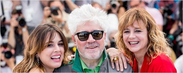 Festival de Cannes 2016: Pedro Almodóvar brilha em retorno ao universo feminino em Julieta