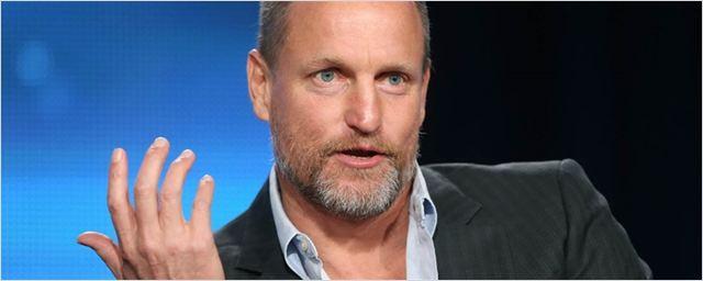Woody Harrelson vai atuar em comédia com grande elenco e direção de George Clooney