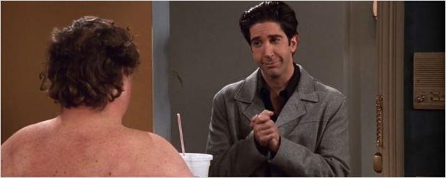 Mistério de Friends é resolvido: Descubra a identidade do Ugly Naked Guy!