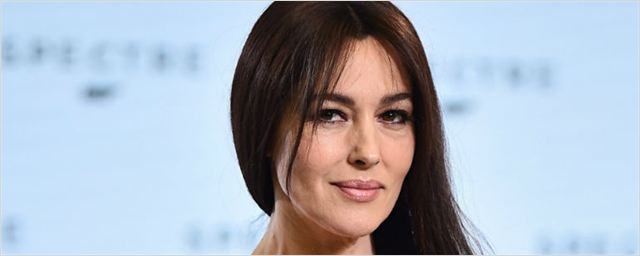 Monica Bellucci vai participar da terceira temporada de Mozart In The Jungle