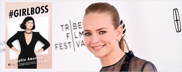 Britt Robertson, de Tomorrowland, vai protagonizar comédia da Netflix