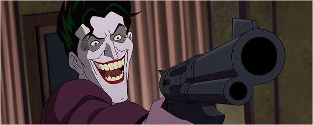 Batman - A Piada Mortal terá noite única de lançamento nos cinemas dos Estados Unidos