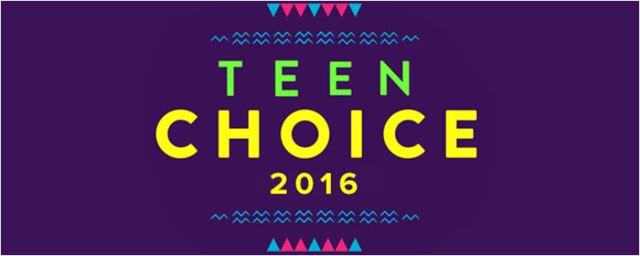 Veja a segunda onda de indicados ao Teen Choice Awards!