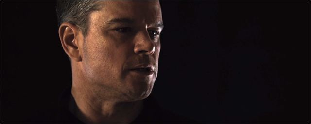 Matt Damon quebra tudo em novo comercial de Jason Bourne