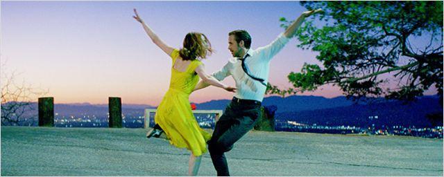 Musical com Ryan Gosling e Emma Stone vai abrir o Festival de Veneza 2016