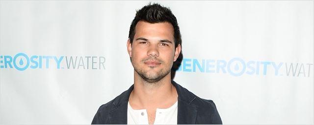 Segunda temporada de Scream Queens terá Taylor Lautner