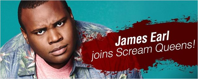 Ator de Glee entra para a segunda temporada de Scream Queens