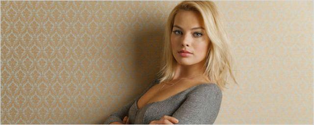 Margot Robbie tira onda com críticos sobre sexismo em Hollywood