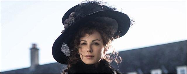 Exclusivo: Kate Beckinsale seduz no trailer nacional de Amor & Amizade, comédia baseada na obra de Jane Austen