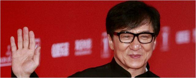 Jackie Chan entra para o elenco de dubladores da animação O Que Será de Nozes? 2