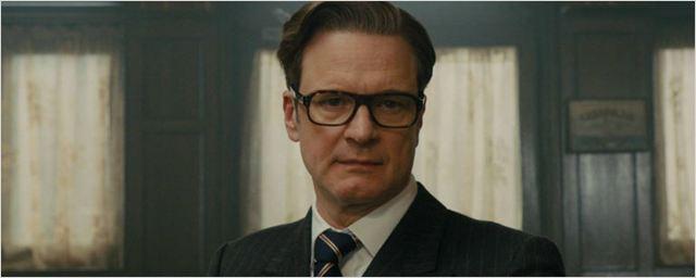 Pedro Pascal publica foto do retorno de Colin Firth em Kingsman - Serviço Secreto 2