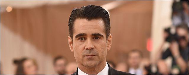 Remake de O Estranho que Nós Amamos preparado por Sofia Coppola pode ter Colin Farrell como protagonista