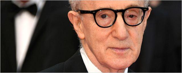 Amazon negocia financiamento integral do próximo filme de Woody Allen