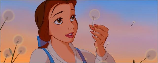 Top 5: Segredos da animação A Bela e a Fera