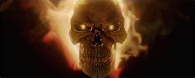 Executivo da Marvel explica a presença do Motoqueiro Fantasma em Agents of S.H.I.E.L.D.