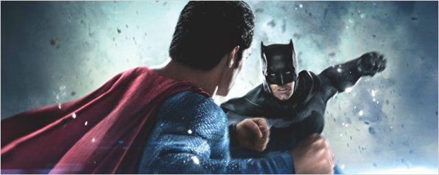 Trailer honesto de Batman Vs Superman exalta Homem-Morcego e faz graça com o Homem de Aço