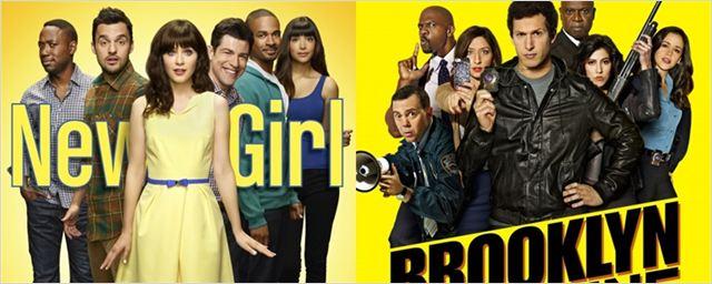 Fox anuncia crossover entre New Girl e Brooklyn Nine-Nine