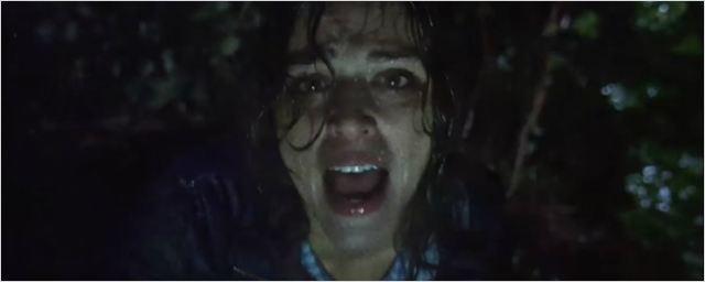 Bruxa de Blair ganha cartaz nacional e trailer dublado