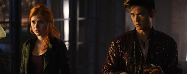 Shadowhunters: Produtores de Smallville assumem o comando da segunda temporada