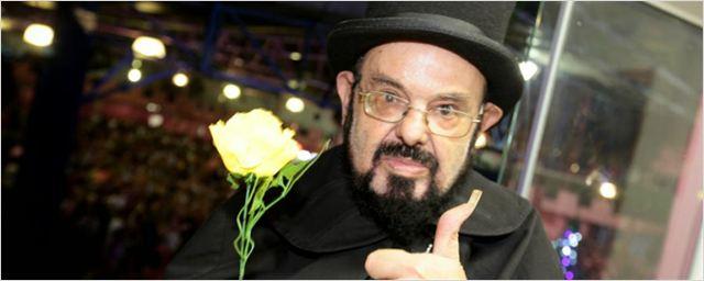 José Mojica Marins, o Zé do Caixão, será homenageado no Festival de Gramado 2016