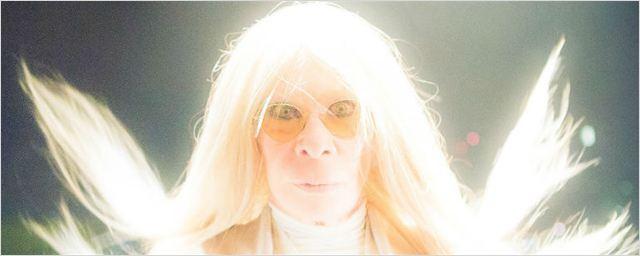 Rita Lee será alienígena em nova série da Warner