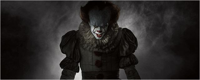 Nova foto de It revela o visual completo do palhaço Pennywise