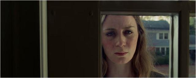 A Garota no Trem ganha cartaz nacional e novo trailer legendado