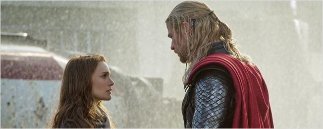 Natalie Portman dá como finalizada sua participação no Universo Cinematográfico Marvel
