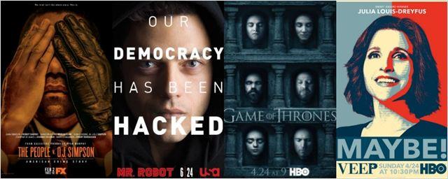 Trailer honesto satiriza os indicados ao Emmy 2016