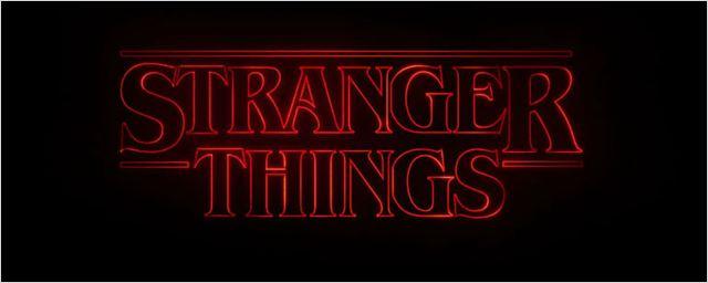 Logo de Stranger Things poderia ter sido bem diferente