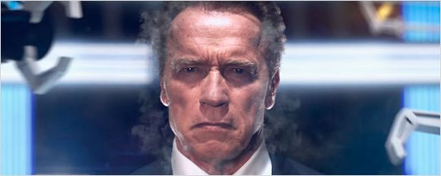 Arnold Schwarzenegger relembra O Exterminador do Futuro em teaser de Aprendiz Celebridades