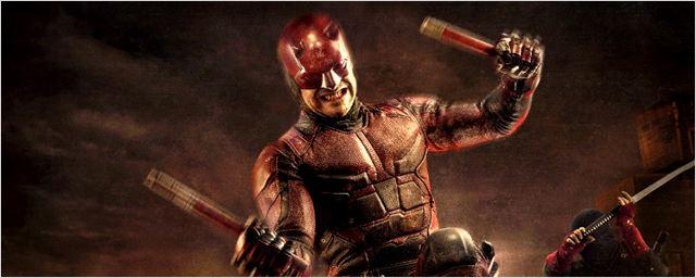 Os Defensores: Apenas dois super-heróis usarão uniforme nas séries da Netflix